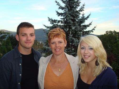Tellier Family