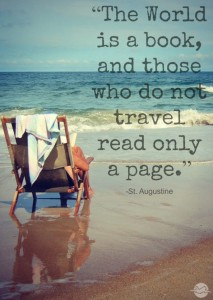 Famous Travel Quote
