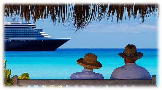 Go Ahead Take That Retirement Cruise Vacation