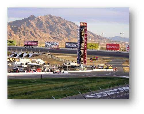 Las Vegas Motorspeedway