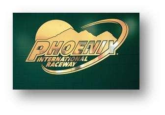 Phoenix Raceway Logo