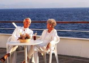 Retirement Cruise Holidays