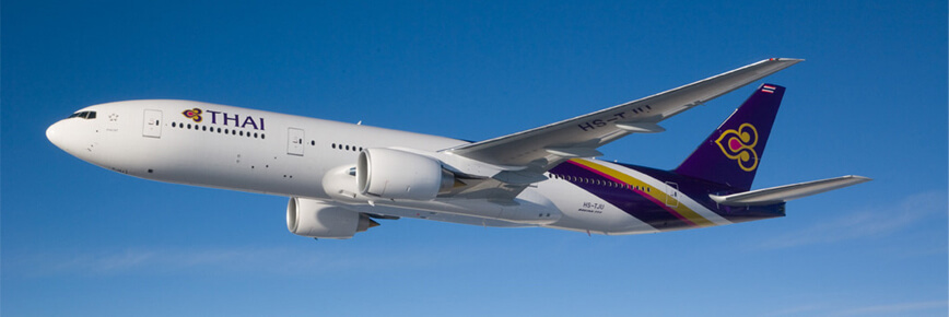 Thai Airlines International