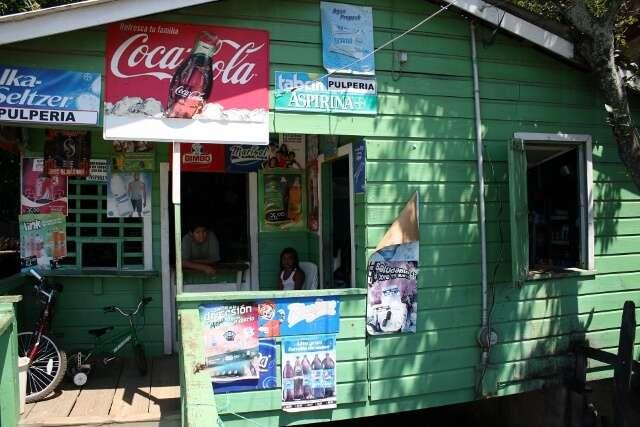 Local Caribbean Store