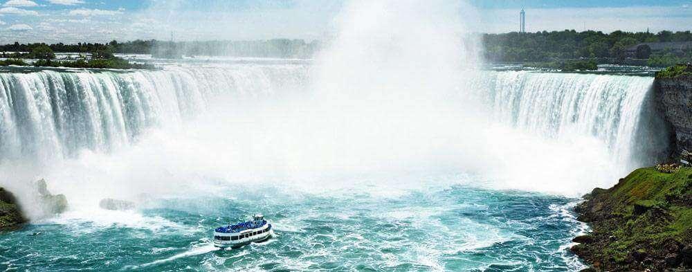 Niagra Falls Canada