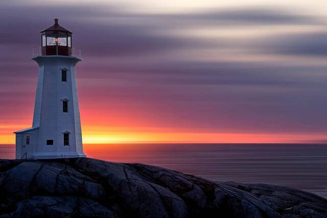 Peggy's Cove Nova Scotia