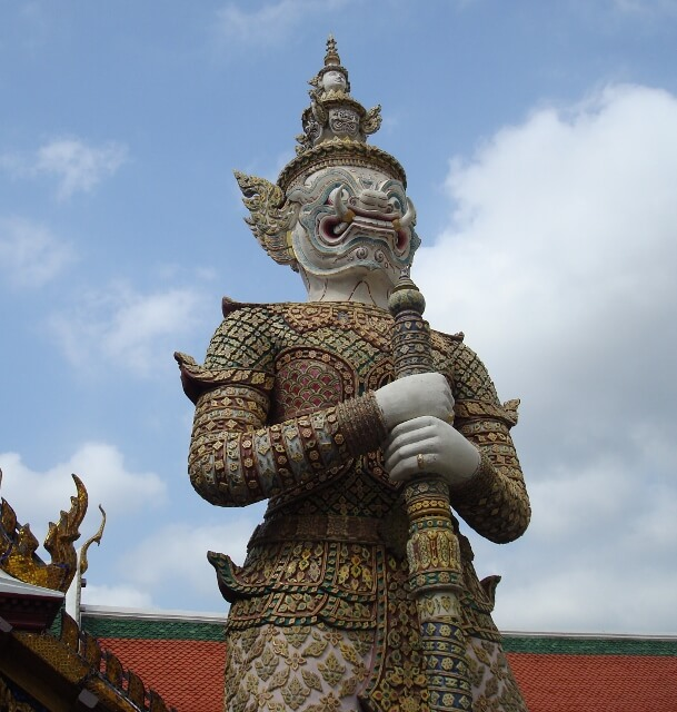 Thailand Customs and Cultures