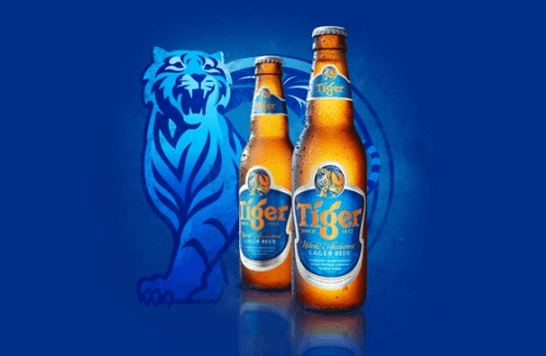Bia Tiger Việt Nam