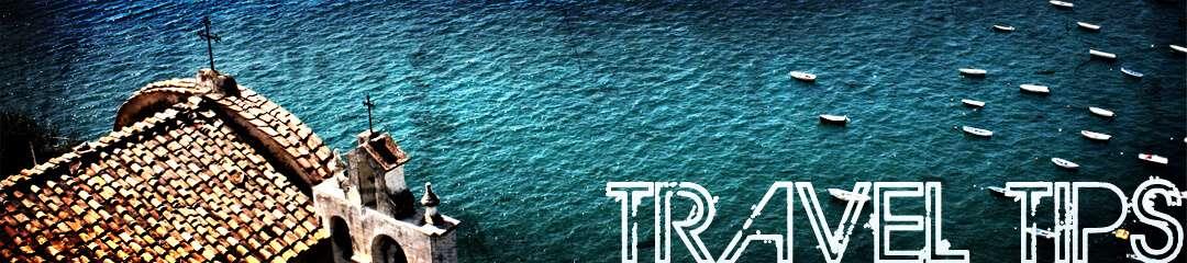 best travel tips banner