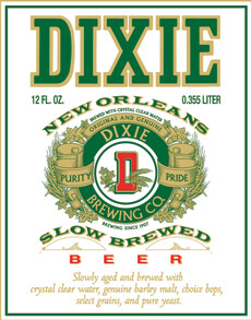 Bia Dixie