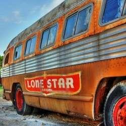 lone star beer