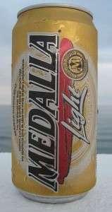 Medalla Beer