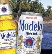 Bia Modelo Mexico