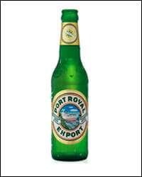 Bia xuất khẩu Port Royal