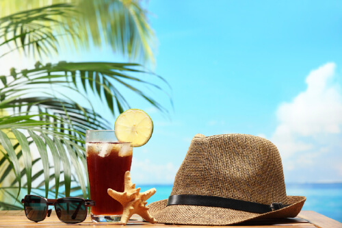 International Travel Information & Tips