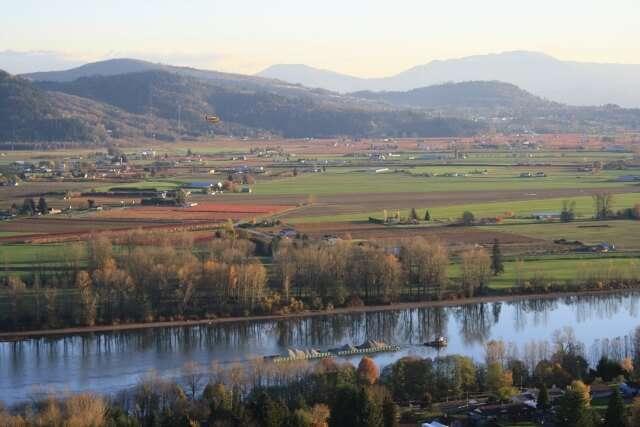 Fraser Valley BC