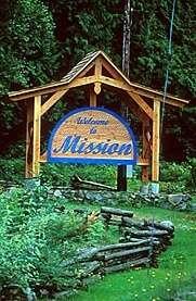 Mission British Columbia