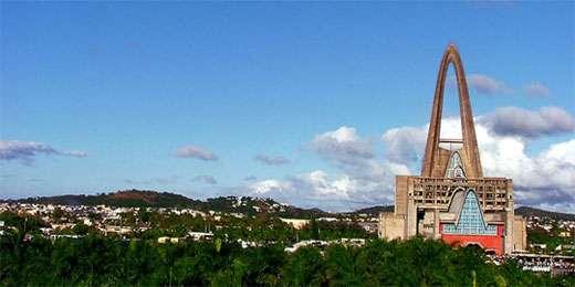 La Basilica de Higuey, La Altagracia