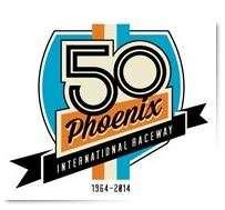 Phoenix Raceway 50 Year Anniversary