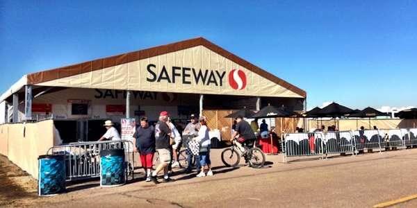 Safeway at PIR