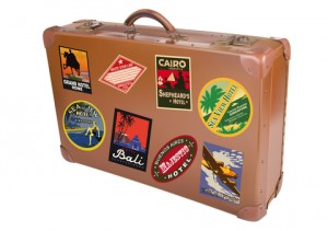 Carry On Luggage Regulations