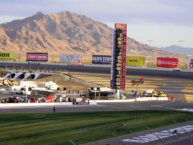 Special Events At Las Vegas Motor Speedway