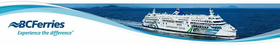 BC Ferries Logo