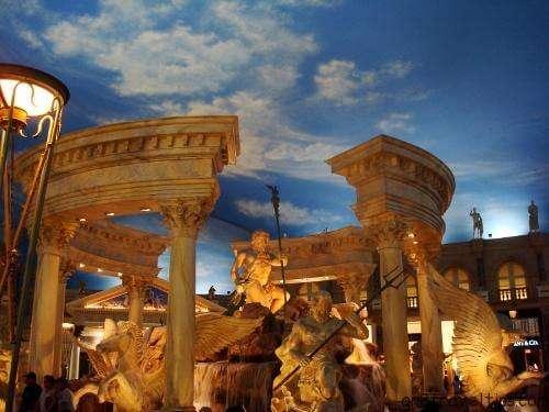 Caesars Palace Resort