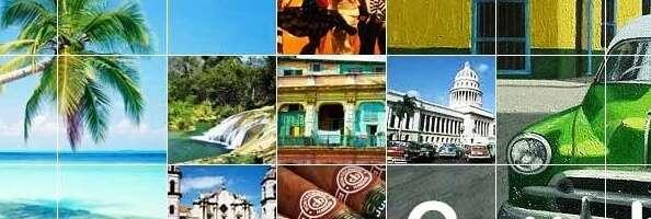 Cheap Holidays Cuba Banner