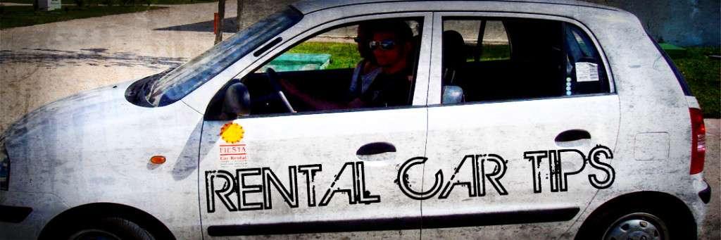 National Car Rental Squamish
