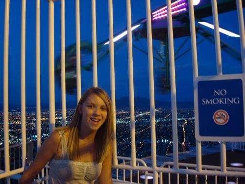Vegas Thrilling Rides