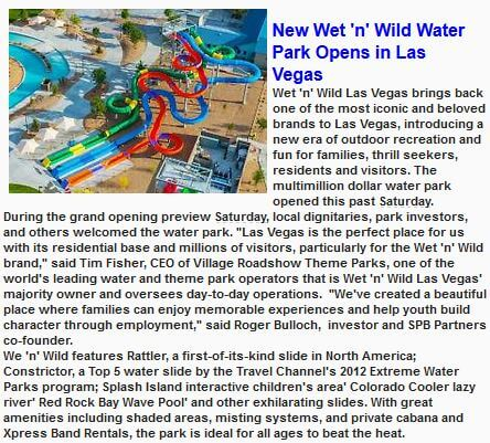amazing family attractions in las vegas gr8 travel tips