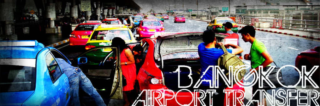 Bangkok Airport Transfer