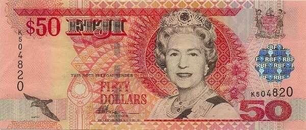 Fiji Currency
