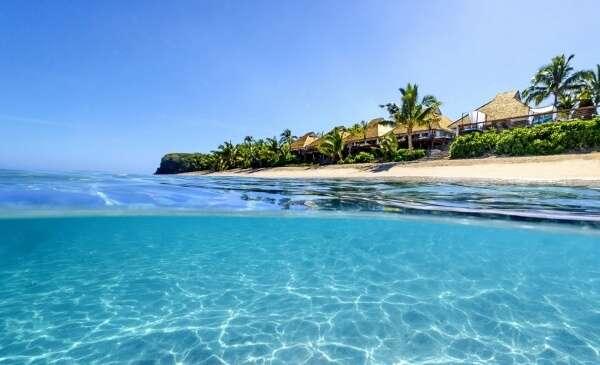 Fiji Island Resorts