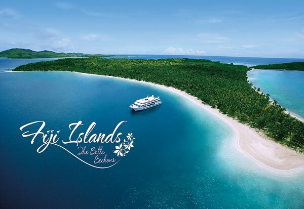 Fiji Island Vacations