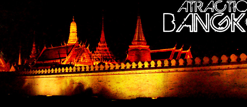 Exciting Attractions in Bangkok Thailand