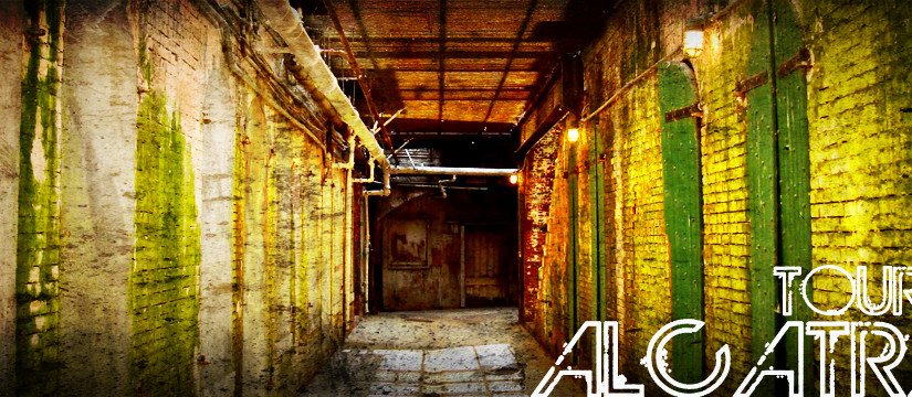 Don't Miss A Tour of Alcatraz Prison