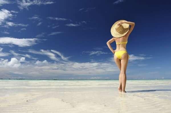Boracay Island Beaches