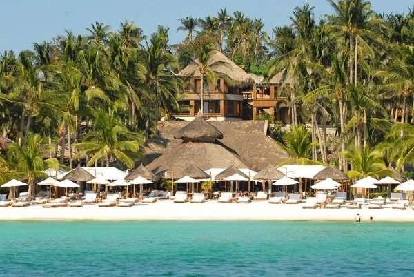 Boracay Island Resorts