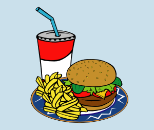 Fastfood Clipart
