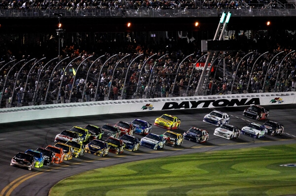 Daytona 500 NASCAR Racing
