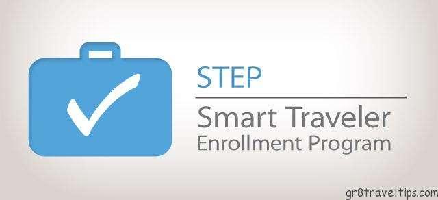 STEP Enrollment Program