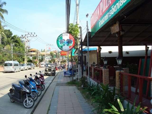 Choeng Mon Koh Samui Thailand