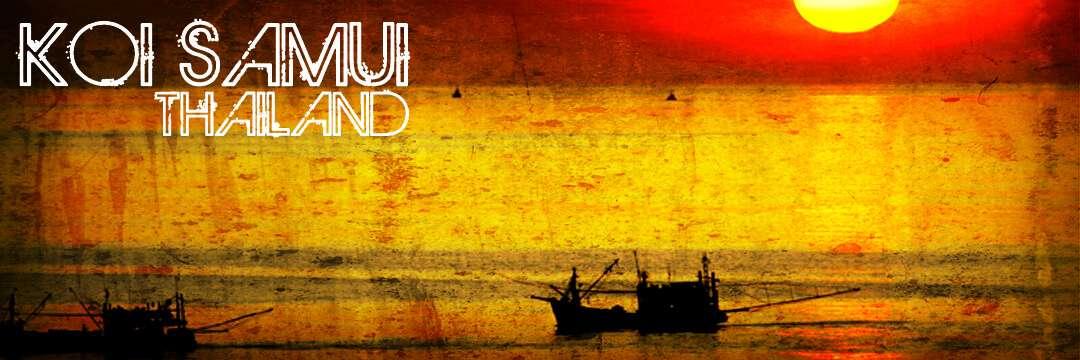 Lamai Beach Koh Samui Thailand Travel Guide