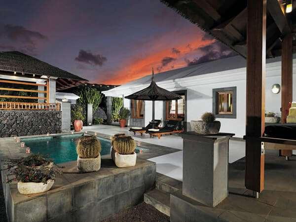 Melia Salinas & The Garden Villas