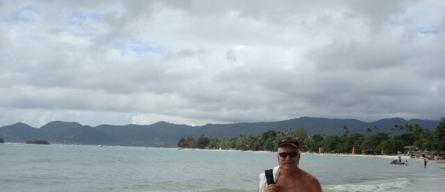 Discover Chaweng Beach In Koh Samui Thailand