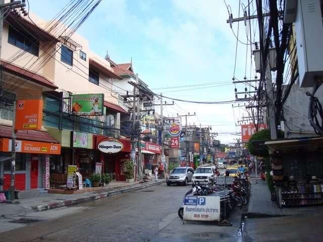Chaweng Koh Samui Thailand