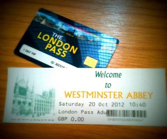 A Few Travel Saving Tips To London England
