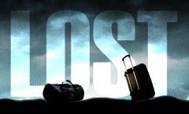Lost Travel Luggage Tips